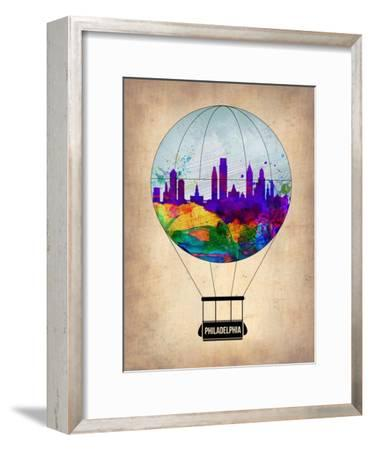 Philadelphia Air Balloon