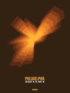Philadelphia Radiant Map 2 by NaxArt