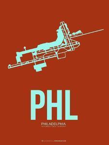 Phl Philadelphia Poster 2 by NaxArt