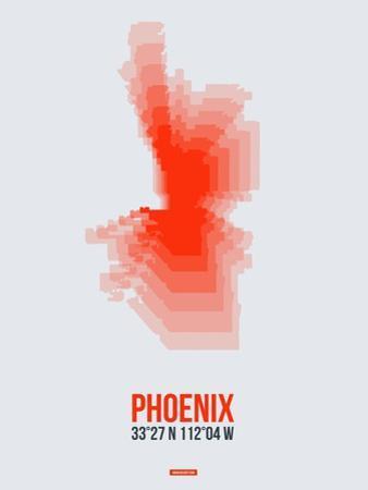 Phoenix Radiant Map 4 by NaxArt
