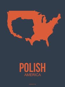 Polish America Poster 2 by NaxArt