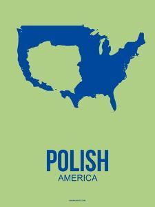 Polish America Poster 3 by NaxArt