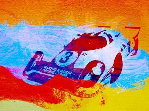 Porsche 917 Martini and Rossi by NaxArt