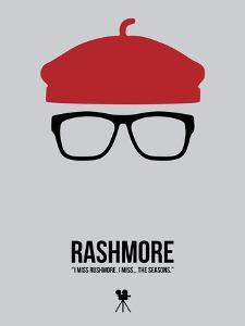 Rushmore by NaxArt