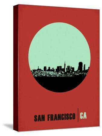 San Francisco Circle Poster 1