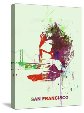 San Francisco Romance