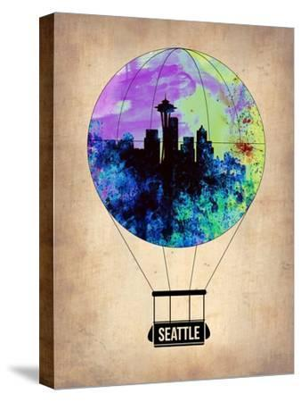 Seattle Air Balloon