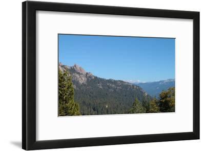 Sierra Mountains 2