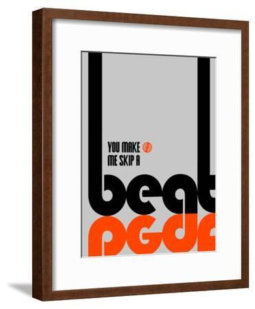 Skip a Beat Poster