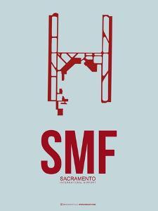 SMF Sacramento Poster 2 by NaxArt