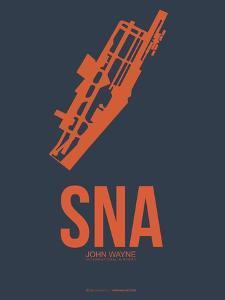 SNA John Wayne Poster 1 by NaxArt