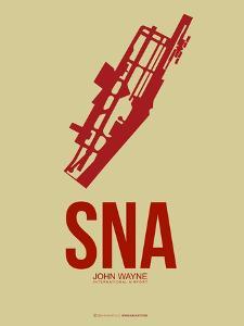 SNA John Wayne Poster 2 by NaxArt