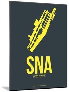 SNA John Wayne Poster 3 by NaxArt
