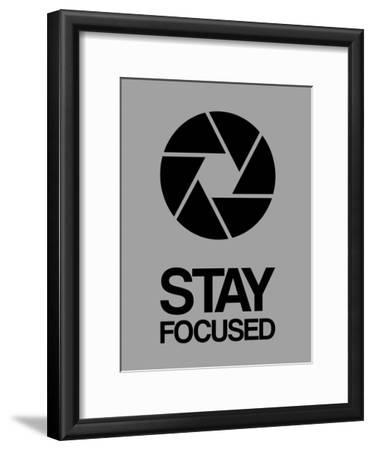Stay Focused Circle 3