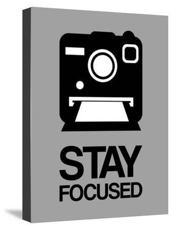 Stay Focused Polaroid Camera 1
