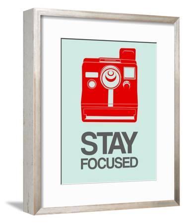 Stay Focused Polaroid Camera 4