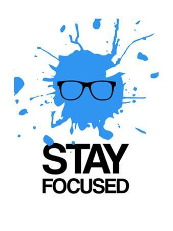 Stay Focused Splatter 2
