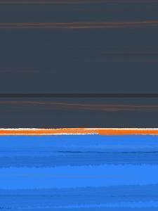 Stripe Orange by NaxArt