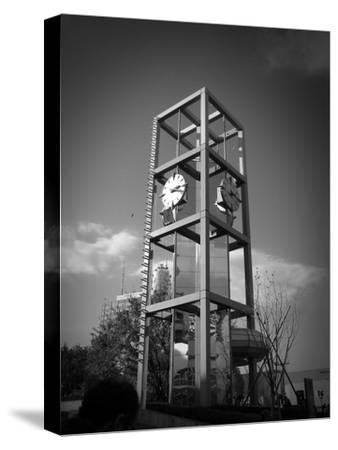 Tokyo City Clock