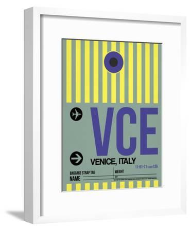 VCE Venice Luggage Tag I