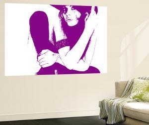 Vera Purple by NaxArt