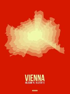 Vienna Radiant Map 1 by NaxArt
