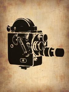 Vintage Camera 3 by NaxArt