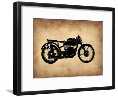 Vintage Motorcycle 2