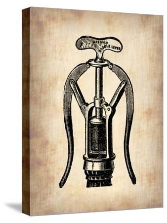 Vintage Wine Opener 1