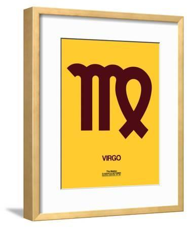 Virgo Zodiac Sign Brown