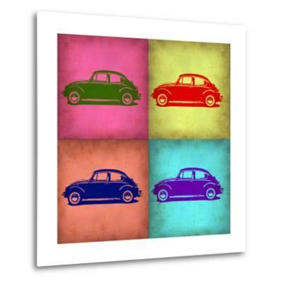 VW Beetle Pop Art 1