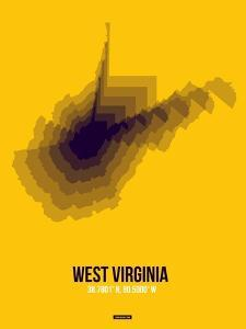 West Virginia Radiant Map 3 by NaxArt