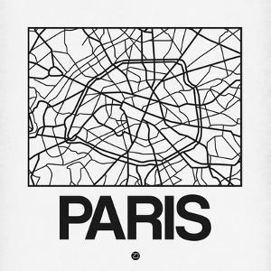 Beautiful Maps Of Paris Artwork For Sale Posters And Prints Art Com