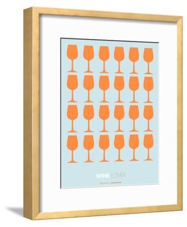 Wine Lover Orange
