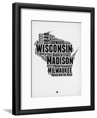 Wisconsin Word Cloud 2