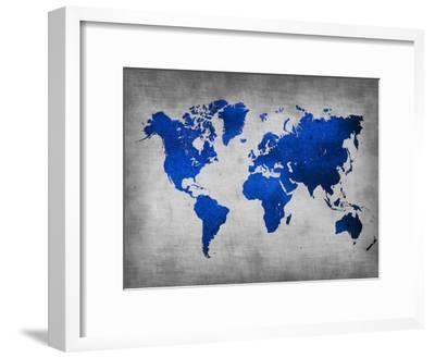 World  Map 10