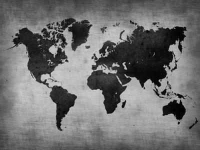 World  Map 8 by NaxArt