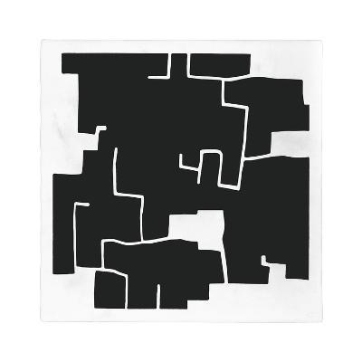 Nazca, c.2008-Thierry Montigny-Serigraph