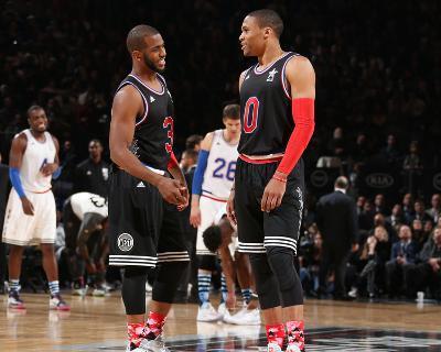 NBA All-Star Game 2015-Nathaniel S Butler-Photo