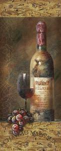 Wine Collection II by NBL Studio
