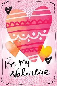 Be My Valentine by ND Art