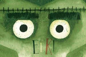 Frankenstein by ND Art