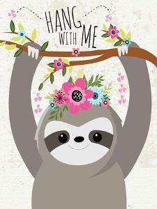 Hang with Me II by ND Art