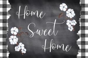 Home Sweet Home by ND Art