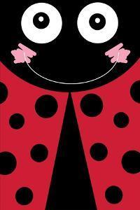 Lady Bug by ND Art