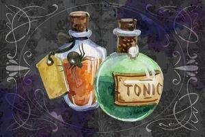 Potions by ND Art