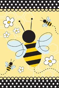 Queen Bee by ND Art