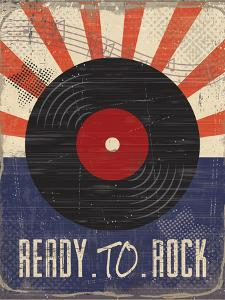 Ready to Rock by ND Art