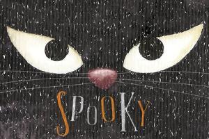 Spooky by ND Art