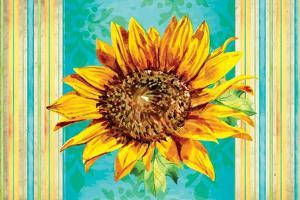 Sunflower by ND Art